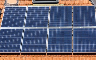 How to Make Solar Panels Look Awesome on Your Roof?