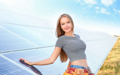 There Are 5 Types of Solar Investors. Which One Are You?